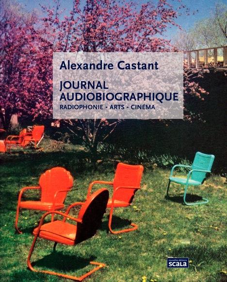 Disques vinyle – Journal audiobiographique ? par Alexandre Castant
